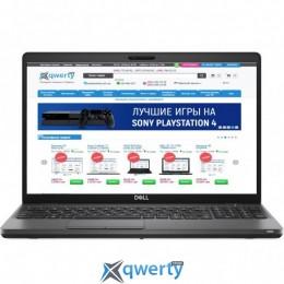 Dell Latitude 5501 (N296L550115ERC_W10) Black