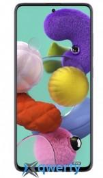 Samsung Galaxy A51 4/64GB Black (SM-A515FZKUSEK)