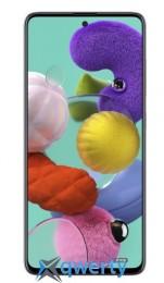 Samsung Galaxy A51 4/64GB White (SM-A515FZWUSEK)