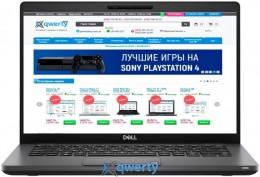 Dell Latitude 5300 (N006L530013ERC_UBU) EU