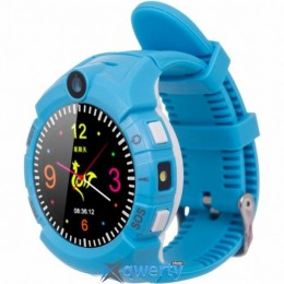 Ergo GPS Tracker Color C010 Blue (GPSC010B)