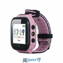 Ergo GPS Tracker Color J020 Pink (GPSJ020P)