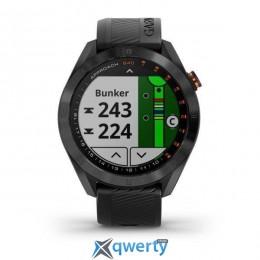 Garmin Approach S40 GPS Watch (010-02140-01)