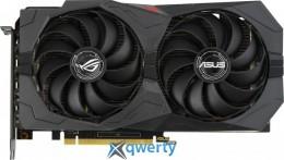 Asus PCI-Ex GeForce GTX 1650 Super ROG Strix Advanced Edition Gaming A4GB GDDR6 (128bit) (1530/12002) (2 x HDMI, 2 x DisplayPort) (ROG-STRIX-GTX1650S-A4G-GAMING)