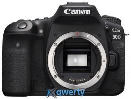 Canon EOS 90D Body (3616C026)