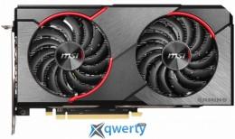 MSI PCI-Ex Radeon RX 5500 XT Gaming X 8G 8GB GDDR6 (128bit) (1685/14000) (HDMI, 3 x DisplayPort) (RX 5500 XT GAMING X 8G)