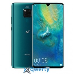 HUAWEI Mate 20X 5G 8/256GB Green