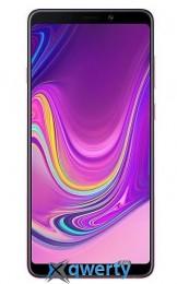 Samsung Galaxy A9 2018 6/128GB Pink 1 Sim