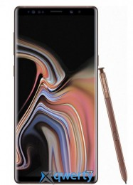 Samsung Galaxy Note 9 N960 8/512GB Metallic Copper