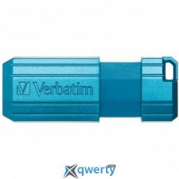 Verbatim 32GB Store n Go PinStripe Blue USB 2.0 (49057)