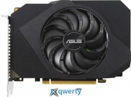 Asus GeForce GTX1650 4GB DDR6 (DUAL-GTX1650-O4GD6-MINI)