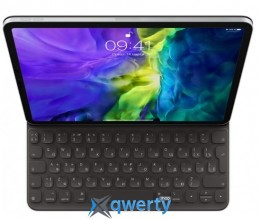 Apple Smart Keyboard Folio для Apple iPad Pro 11 2020 Black (MXNK2)