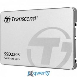 TRANSCEND SSD220S 960GB SATA (TS960GSSD220S) 2.5