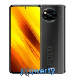 Xiaomi Poco X3 NFC 6/64GB Shadow Gray (Global)