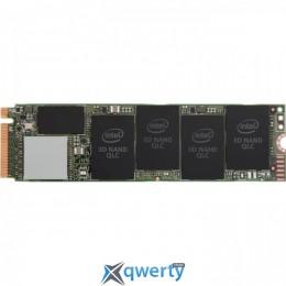 INTEL 665p 1TB M.2 NVMe (SSDPEKNW010T9X1)