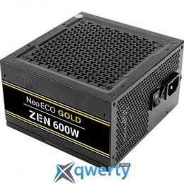 Antec NE600G Zen 600W (0-761345-11682-4)
