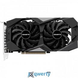 Gigabyte PCI-Ex GeForce GTX 1650 Windforce 4G 4GB GDDR5 (128bit) (1665/8002) (3 x HDMI, DisplayPort) (GV-N1650WF2-4GD)