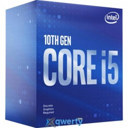 Intel Core i5-10600KF 4.1GHz/12MB (BX8070110600KF) s1200 BOX