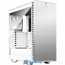 Fractal Design Define 7 Compact TG Clear Tint White (FD-C-DEF7C-04)
