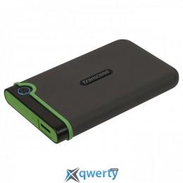 TRANSCEND StoreJet 25M3 4TB USB3.1 Iron Gray (TS4TSJ25M3S)