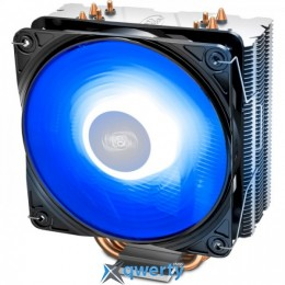 DeepCool Gammaxx 400 V2 Blue LED (DP-MCH4-GMX400V2-BL)