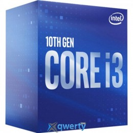 Intel Core i3-10300 3.7GHz/8MB (BX8070110300) s1200 BOX