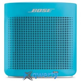 Bose SoundLink Colour Bluetooth Speaker II Blue (752195-0500)