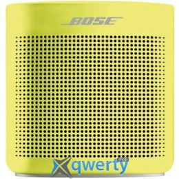 Bose SoundLink Colour Bluetooth Speaker II Citron (752195-0900)