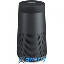 Bose SoundLink Revolve Bluetooth Speaker Black (739523-2110)