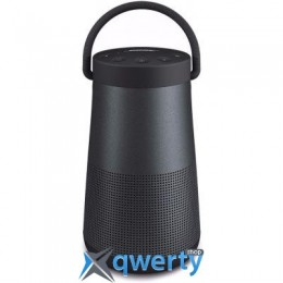 Bose SoundLink Revolve Plus Bluetooth Speaker Black (739617-2110)