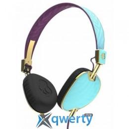 Skullcandy Knockout Robin/Smoked Purple/Gold (S5AVGM-396) купить в Одессе