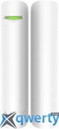 Ajax DoorProtect Plus White (000007231)