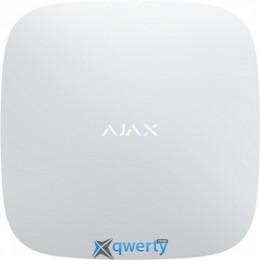 Ajax Hub 2 Plus White(000018791)