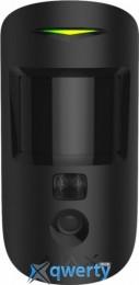 Ajax MotionCam Black(000016445)