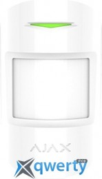 Ajax MotionProtect Plus White(000001151)