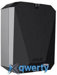 Ajax MultiTransmitter Black(000018850)