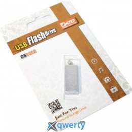 DATO DS7002 64GB Silver(DS7002S-64G)