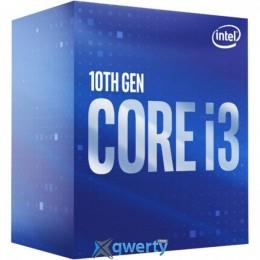Intel Core i3-10100F 3.6GHz/6MB (BX8070110100F) s1200 BOX