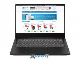 Lenovo IdeaPad S340-14IWL (81N700P9RA) Onyx Black