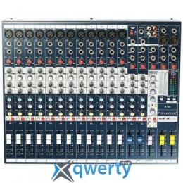 Soundcraft EFX12