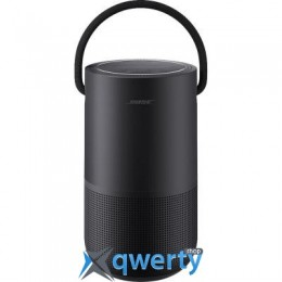 Bose Portable Home Speaker Black (829393-2100)