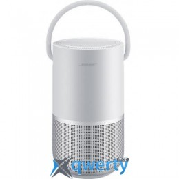 Bose Portable Home Speaker Silver (829393-2300)