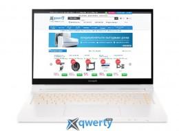 Acer ConceptD 3 Ezel CC314-72G-52ED (NX.C5HEU.006) White