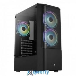 AeroCool (Quantum Mesh-G-BK-v2 Black)