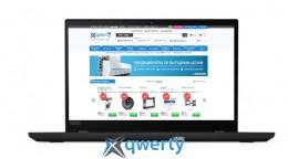 Lenovo ThinkPad T15 Gen 1 (20S6005VRT) Black