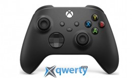 Microsoft Xbox Series X S Wireless Controller with Bluetooth (Carbon Black)