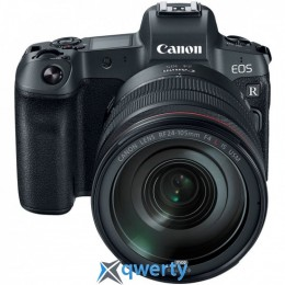 Canon EOS R + RF 24-105 f/4.0-7.1 IS STM(3075C129)