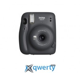 Fujifilm INSTAX Mini 11 [CHARCOAL GRAY](16655027)
