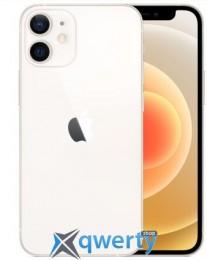 Apple iPhone 12 Dual Sim 128GB White