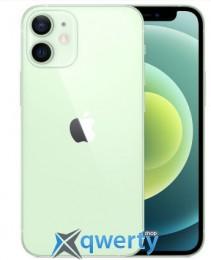 Apple iPhone 12 Dual Sim 256GB Green